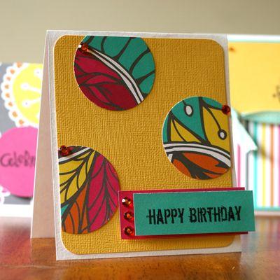 Spring 09 brithday card 2