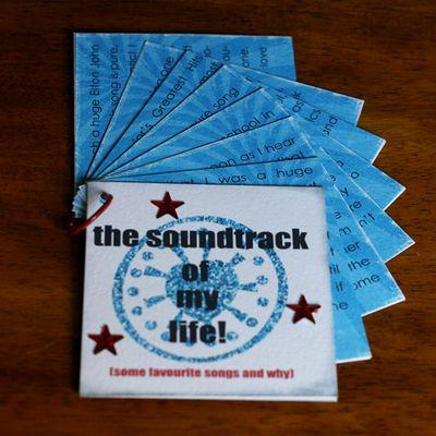 Soundtrack album 2