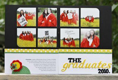 The graduates - blog