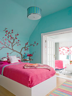 Turquoise-room-from-bhg-via-addicted2decorating