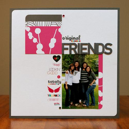 Original friends