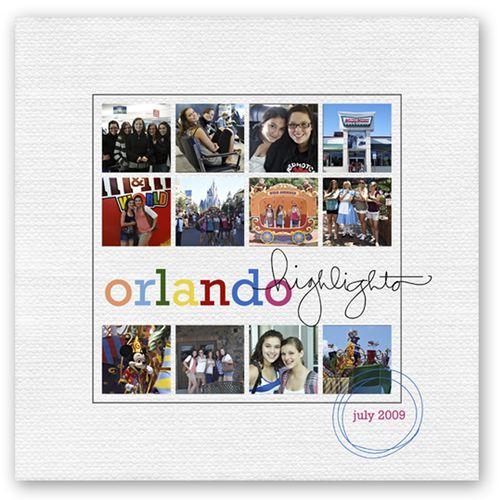 Orlando highlights 2009 web
